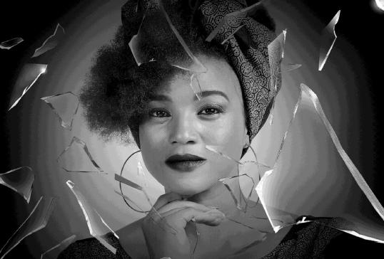 Miranda Ntshangase (Cover for digital)